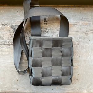 Harveys original seatbelt bag CROSSBODY